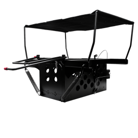 DT Systems Pheasant Release Cage/Receiver