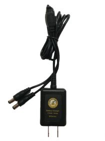 5v Dual Lead Charger