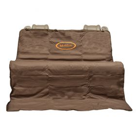 Mud River Two Barrel Seat Cover - XL