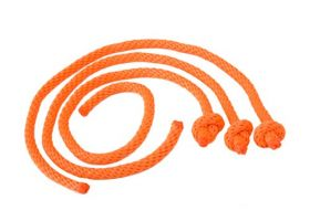 Bumper Throw Ropes (3pk)