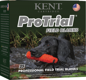 Kent Pro Trial 12g Blanks