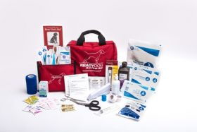 Ready Dog Professional First Aid Kit