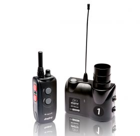 Dogtra Remote Release Electronics