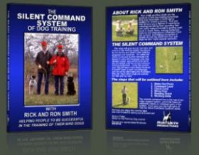 Huntsmith Silent Command System DVD