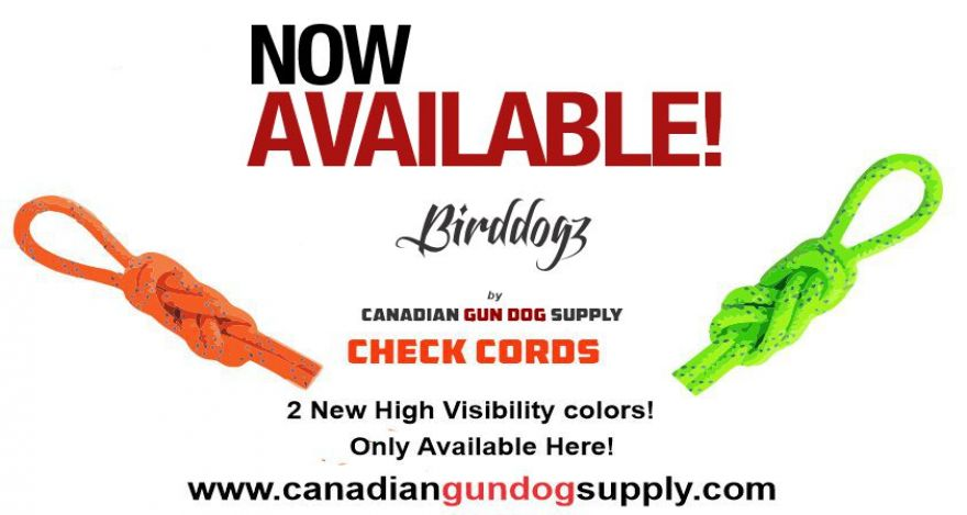 https://www.canadiangundogsupply.com/birddogz-pro-check-cord.html